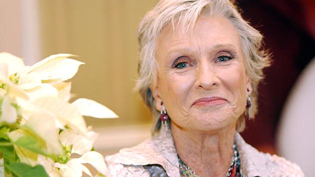Cloris Leachman's cause of death revealed