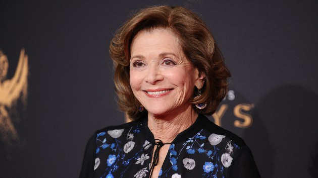 Jessica Walter, 'Arrested Development' and 'Archer' star, dead at 80