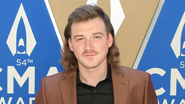 """Morgan Wallen instructs fans to stop defending him: """"I fully accept any penalties I'm facing"""""""