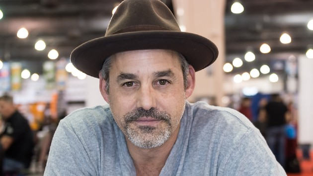 'Buffy' star Nicholas Brendon explains why he's not ready to speak about Joss Whedon