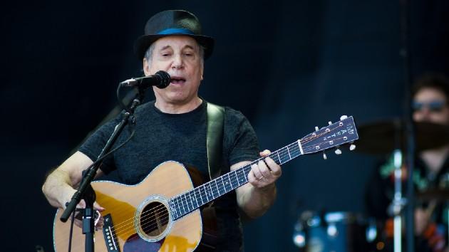 Paul Simon sells song catalog to Sony Music