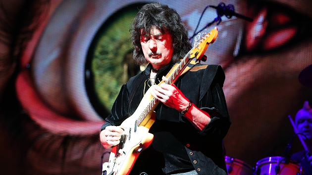 Ritchie Blackmore hoping to play Rainbow shows in the US after COVID-19 crisis abates