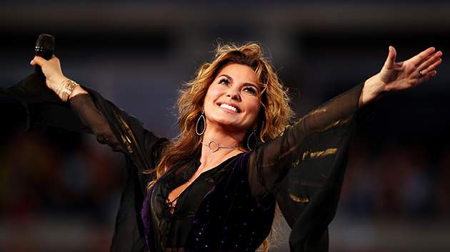 """Let's go, girls!"": Shania Twain launches TikTok challenge for Women's History Month"