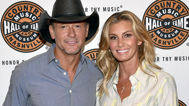 Tim McGraw and Faith Hill list their private island in the Bahamas for $35 million