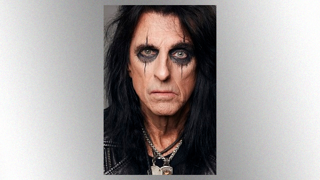 """Check out new Alice Cooper song, """"Social Debris,"""" which he co-wrote with his original band members"""