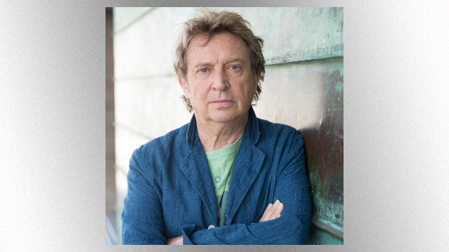 King of Page? The Police's Andy Summers to publish his first book of short stories in August