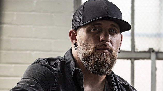 Brantley Gilbert is leading fans in a trail ride to benefit ACM Lifting Lives' COVID-19 response