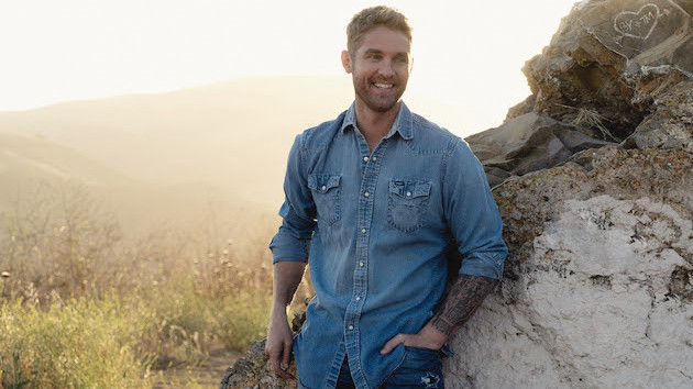 """Brett Young is welcoming another little """"Lady"""" after a sweet gender reveal on 'The Kelly Clarkson Show'"""