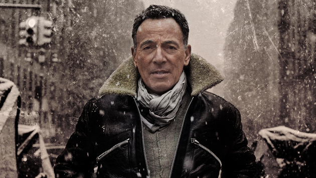 Bruce Springsteen nominated for International Male Solo Artist honor at 2021 Brit Awards