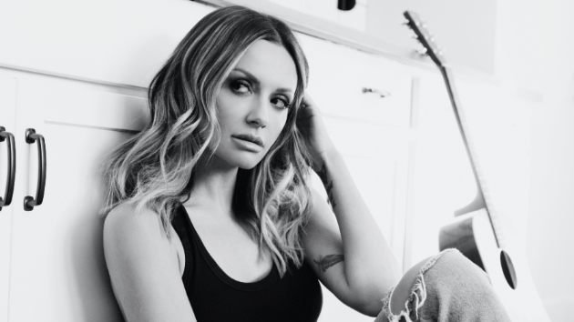 Carly Pearce's emotionally edgy '29' arrives, with a little help from Kelsea Ballerina and Taylor Swift