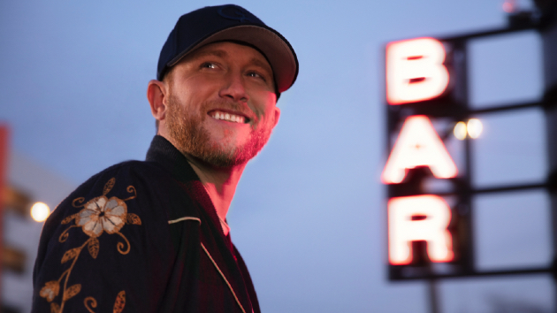 "Cole Swindell comes clean about the pros and cons of a ""Single Saturday Night"""