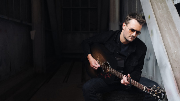 Eric Church video tour teaser suggests he's hoping to return to the road in 2021