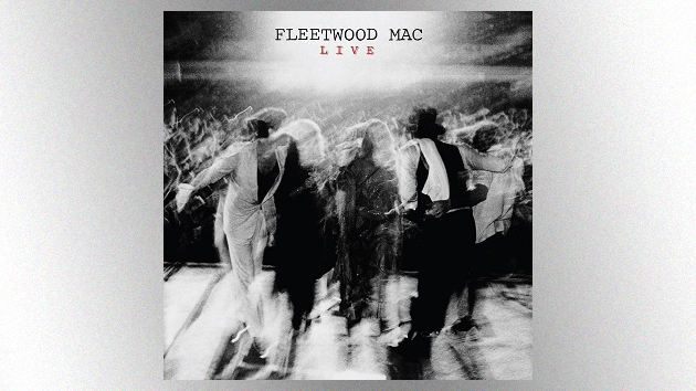Expanded reissue of Fleetwood Mac's 1980 'Live' album to be released in April
