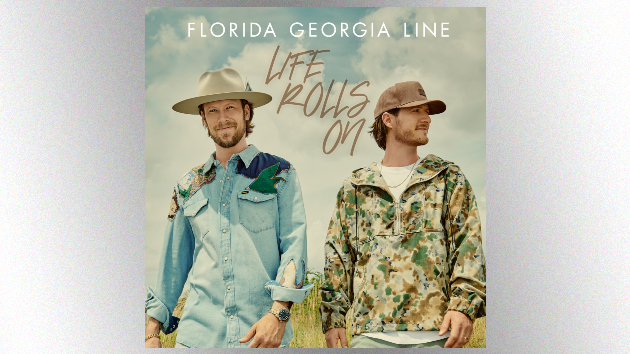 "'Life Rolls On' for Florida Georgia Line with the nostalgic ""Long Live"""