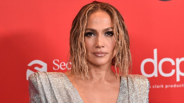 Jennifer Lopez lands role as assassin in new Netflix pic 'The Mother'