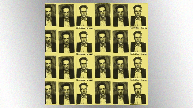 """New Joe Strummer solo compilation 'Assembly' released today along with animated """"I Fought the Law"""" video"""