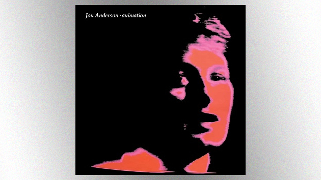 Expanded reissue of Jon Anderson's 1982 solo album, 'Animation,' due out later this month