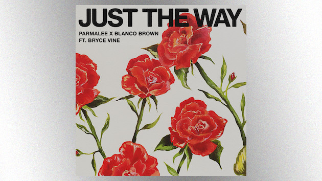 "Parmalee, Blanco Brown give their chart-topping ""Just the Way"" the pop treatment with new Bryce Vine version"