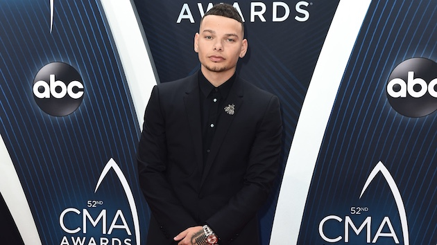Kane Brown launches Verse 2 Music, a co-venture with Sony Music Publishing