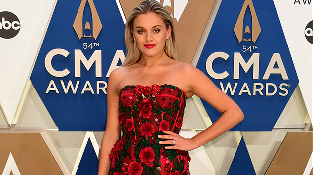 """Kelsea Ballerini on recording """"Half of My Hometown"""" with Kenny Chesney: """"It's special"""""""