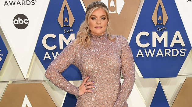 "Lauren Alaina is ""feeling healthy"" after COVID-19 diagnosis"