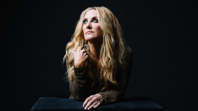 """Lee Ann Womack celebrates 20 years of """"I Hope You Dance"""" with new merch line supporting charity"""