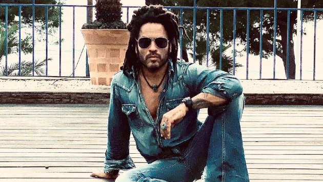 Lenny Kravitz reveals meaningful message behind his upcoming Super Bowl ad