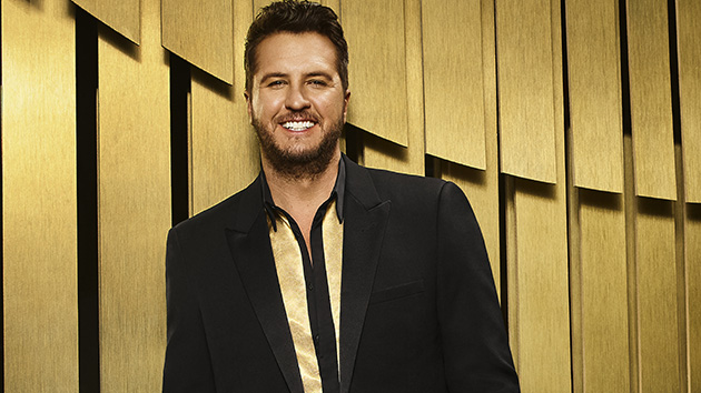 Luke Bryan's Valentine's Day plans likely won't include duck hunting