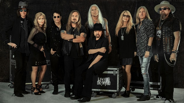 Lynyrd Skynyrd's Johnny Van Zant reveals band's tentative plans to return to performing in 2021