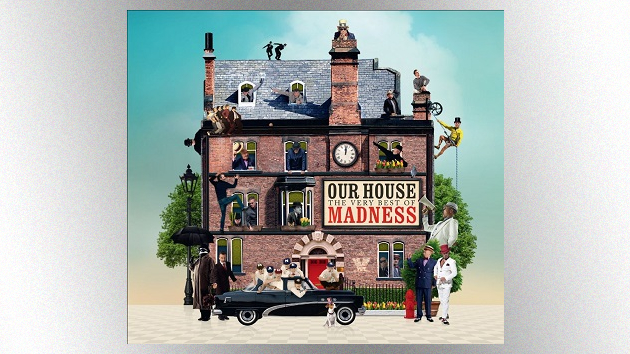Madness to release career-spanning US-only compilation, 'Our House,' in March