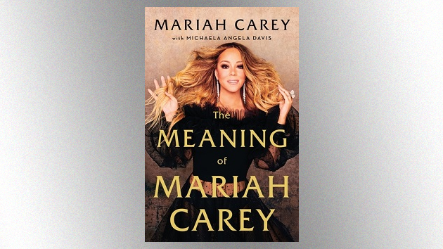 Mariah Carey's sister is suing her over 'The Meaning of Mariah Carey' allegations