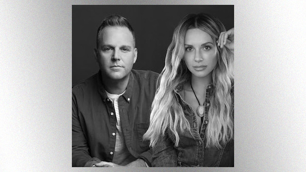 """Truth Be Told"": Carly Pearce spotlights faith, vulnerability in her new duet with Christian artist Matthew West"