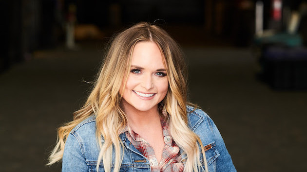 Just in time for Valentine's Day, Miranda Lambert's MuttNation awards grants to 15 animal shelters