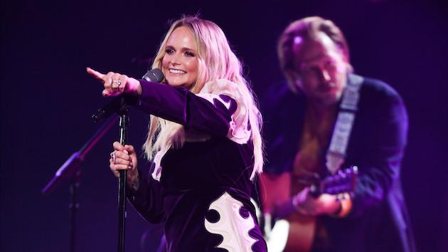 Miranda Lambert reveals she wrote 13 as-yet-unheard songs in Marfa, Texas