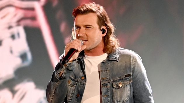 Morgan Wallen apologizes for shouting N-word and other racial slurs while partying