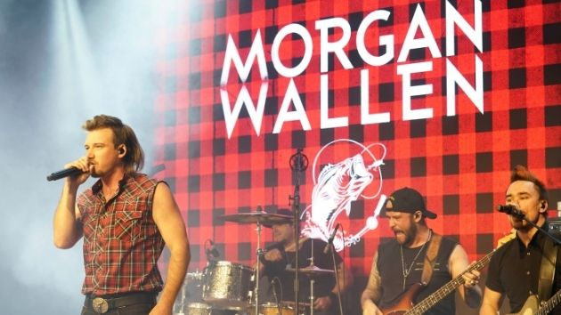 Morgan Wallen's 'Dangerous: The Double Album' makes country music history on 'Billboard' 200