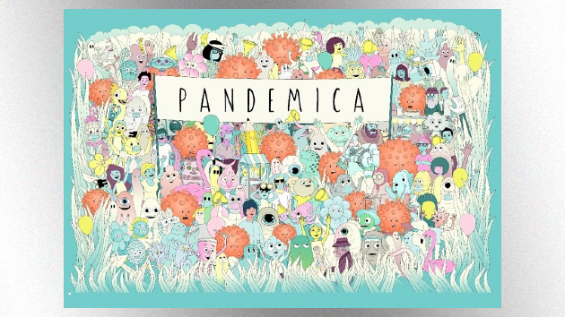 U2's Bono, Wanda Sykes, and other celebs promote COVID vaccine access in animated 'Pandemica'