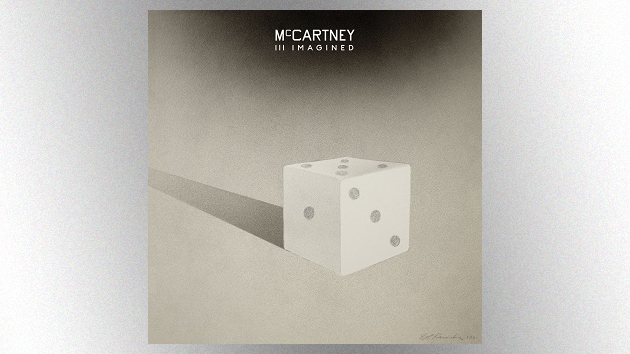 """Check out Beck's remix of Paul McCartney's 'McCartney III' track """"Find My Way"""""""