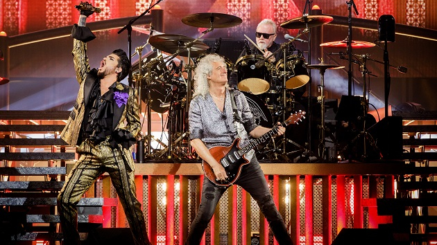 We will rock you, eventually: Queen + Adam Lambert postpone Rhapsody Tour until 2022