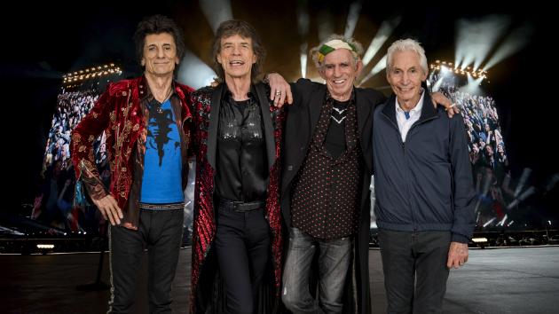 Keith Richards hints that new music may be coming soon from The Rolling Stones