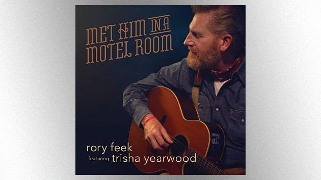 """Trisha Yearwood, Rory Feek revisit """"Met Him in a Motel Room"""" for Rory's 'Gentle Man' album"""