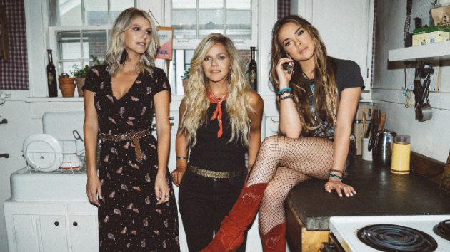 "Runaway June invites you on a trip back to childhood with ""We Were Rich"""