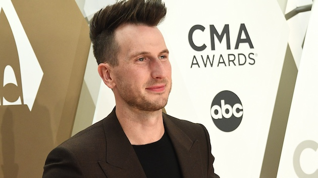 """Russell Dickerson celebrates eighth anniversary of proposing to his wife with romantic """"Home Sweet"""" video"""