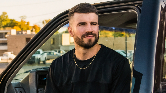 Sam Hunt's latest hit is a sign of the times
