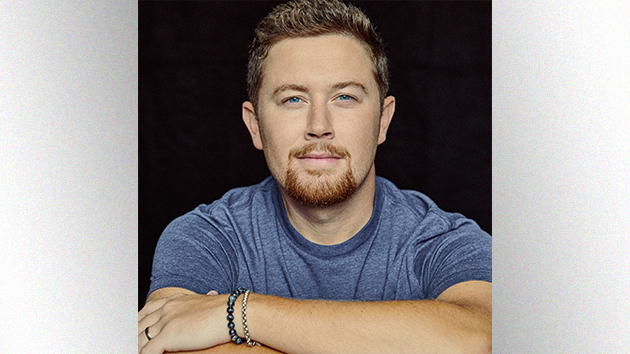 "Scotty McCreery features wife Gabi in ""You Time"" video"