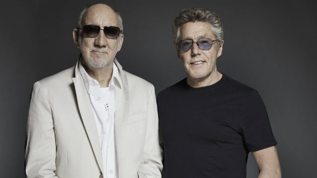 My Cancellation: The Who cancel next month's tour of UK & Ireland because of the pandemic