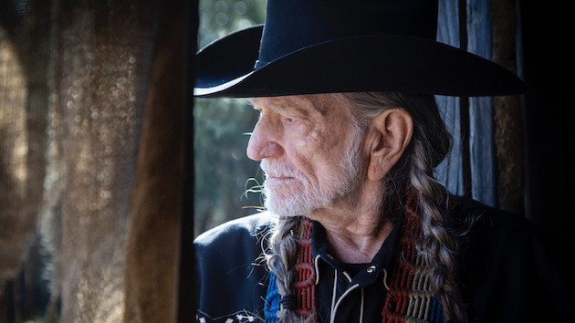 Willie Nelson pens 'Letters to America' in his new book, written for a complex cultural moment