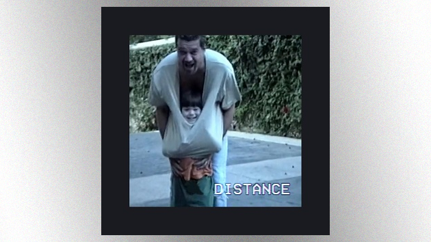 "Eddie Van Halen ""loved"" hearing son Wolfgang's now-#1 single, ""Distance"""