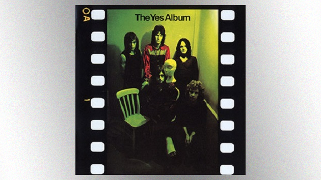 Yes released its hit third album, 'The Yes Album,' 50 years ago today