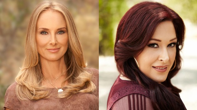 Hold on! Two-thirds of Wilson Phillips sell their copyrights